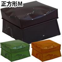 ニッド ネストボックス 正方形M NIDD 小物入れ 収納 BOX