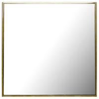 オディエ 真鍮ミラー ウォールミラー XXLサイズアンティーク仕上げ ミラー 鏡 壁掛けミラー