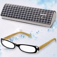 老眼鏡ここちあい木製 パール シニアグラス +1.00〜+3.50 男性 女性 おしゃれ