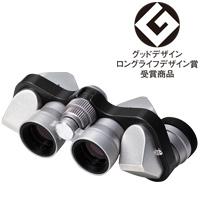 NIKON 双眼鏡 BAA516AA ミクロン 6X15 CF パール ニコン ドーム コンサート ライブ コンサート ライブ ドーム