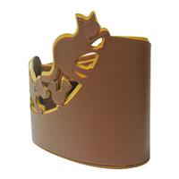 【メーカー在庫限り】 デスクスタンド ANIMATE(アニマート) アニマル 動物 小物入れ ペンたて 革製ペンスタンド おしゃれ かわいい ロジエ Rosier