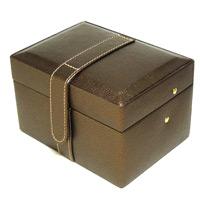 ジュエリーボックスS ジュエリーケース 革 ジュエリーボックス 宝石箱 アクセサリー入れ ロジエ Rosier