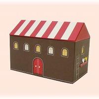 ハウス ジュエリーケース ショコラ ジュエリーボックス 宝石箱 アクセサリーケース 牛革製 ショコラ レザー 収納 ロジエ Rosier ロジエ Rosier