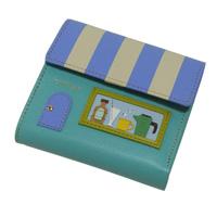 財布 半財布 カフェ ショコラ 牛革製 レザー かわいい ロジエ Rosier ロジエ Rosier