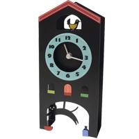 振り子時計 IR-107 時計 置き時計 振り子 インテリア かわいい おしゃれ ギフト プレゼント ロジエ Rosier ロジエ Rosier
