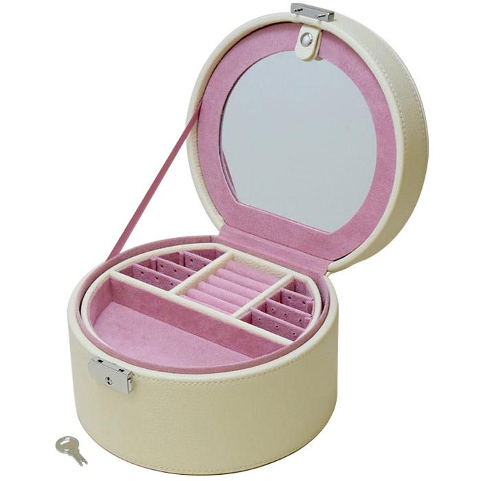 ジュエリーボックス 携帯用 可愛い おしゃれ ギフト プレゼント 宝石箱 アクセサリーケース 小物入れ 宝石箱 プレゼント ネックレス ピアス ロジエ Rosier