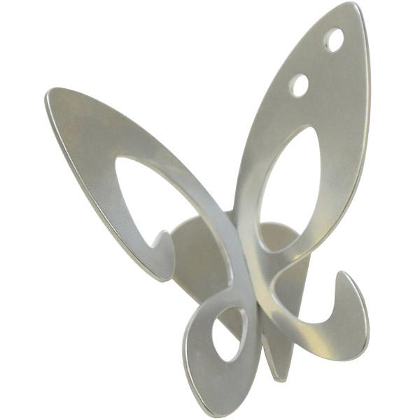 Simple Style チョウのジュエリーハンガー かわいい おしゃれ ネックレス アクセサリーハンガー ロジエ Rosier
