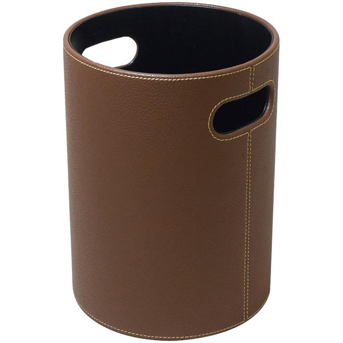 ダストボックス ブラウン ロジエ ゴミ箱 雑貨 インテリア おしゃれ ギフト プレゼント