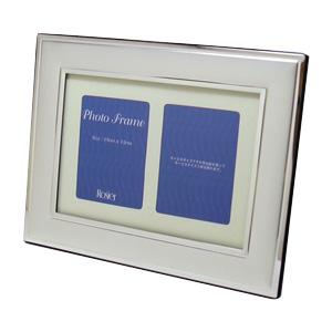 フォトフレーム[キャビネ] ロジエ 写真立て アンティーク 雑貨 インテリア おしゃれ ギフト プレゼント