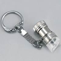 ペン型 マイクロスコープ ポケット RX-15S 15倍 池田レンズ