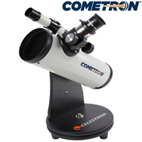 セレストロン 天体望遠鏡 卓上 COMETRON FirstScope 月の観測 CE21023 CELESTORON インテリア