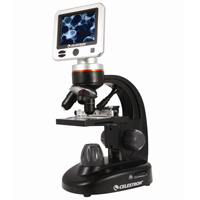 LCDデジタル顕微鏡2 CE44341 セレストロン