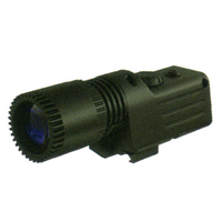 PULSER [パルサー] IRフラッシュライト940 ライフルスコープ