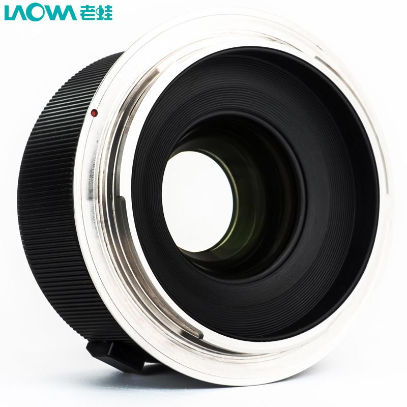 LAOWA マジック フォーマット コンバーター (MFC) ニコン キヤノン 富士GFX 一眼レフ デジタル一眼 交換レンズ用 変換 アダプター