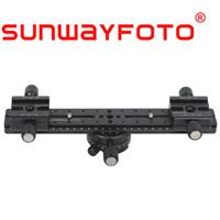 ステレオキット 1×DPG-3016, 2×DDT-53, 1×DDH-01 3D-2 Deluxe SF0052 SUNWAYFOTO サンウェイフォト アルカスイス対応