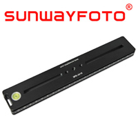Multi-Purpose Rail MP レイル 多目的レール 240mm * 16mm DPG-2416 SF0039 SUNWAYFOTO  サンウェイフォト アルカスイス対応
