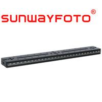 Multi-Purpose Rail MP レイル 多目的レール 300mm * 16mm DPG-3016 SF0040 SUNWAYFOTO  サンウェイフォト アルカスイス対応