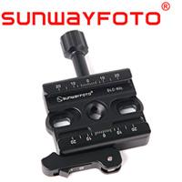 デュオ レバー クランプ DLC-60L SF0130 SUNWAYFOTO サンウェイフォト アルカスイス対応