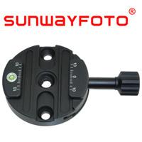 円形クランプ [New] DDY-64iL SF0131 SUNWAYFOTO  サンウェイフォト アルカスイス対応