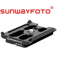 専用クイックリリース・プレート キャノン EOS 5D Mark III 用 PC-5DIII SF0078 SUNWAYFOTO  サンウェイフォト アルカスイス対応