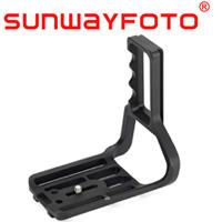 クイックリリース・L型ブラケット Nikon D4 PNL-D4 SF0080 SUNWAYFOTO  サンウェイフォト アルカスイス対応