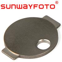 フリクションノブ調節ツール For Ballhead Friction tool FT-01 SF0113 SUNWAYFOTO サンウェイフォト アルカスイス対応