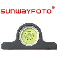 50mm & 60mm クランプ用 追加式 水準器 LB-02 SF0115 SUNWAYFOTO サンウェイフォト アルカスイス対応