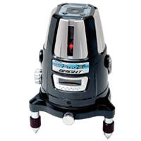 レーザー墨出し器 レーザーロボ Neo 21P BRIGHT 縦・横・天墨・地墨 77355 シンワ測定 レーザー 墨出し器 光学機器 建築 土木 測量 測定器 測量用品 シンワ測定