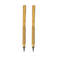 消耗品 替針 2本入 ケガキ針C用 78650 工場用 工具 ケガキ シンワ測定