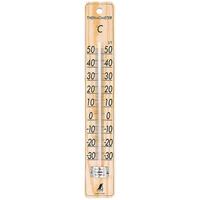 温度計 C-5 パイン 72590 健康管理 省エネ オフィス用 学校用 病院用 シンワ測定