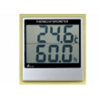 デジタル温湿度計 A 72948 温度計 湿度計 健康管理 省エネ ベビー用品 シンワ測定