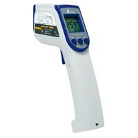 放射温度計 C レーザーポイント機能付 放射率可変タイプ 73014 車両整備 空調設備 電気設備 温度測定 シンワ測定