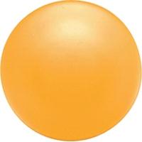 強力カラーマグネット ヨーク付 Φ40 黄 6ヶ入 ビニ袋入 71835 マグネット 磁石 黒板 掲示 シンワ測定