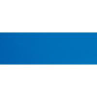 マグシート つやなし B 10×30cm0.8mm厚 青 72051 マグネット 磁石 黒板 ホワイトボード 掲示 店舗 シンワ測定