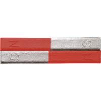 棒状マグネット 角型 B 2本組 73515 マグネット 磁石 理科 実験 教材 シンワ測定