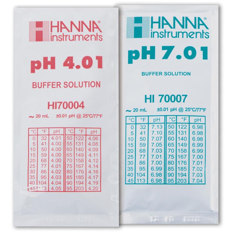 標準液 酸校正用[pH4.01、pH7.01] 3組入シンワ測定 測定 水質 実験 計測