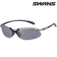 スワンズ スポーツサングラス エアレス ウェイブ Airless-Wave 調光レンズ メンズ レディース SWANS スワンズ 超軽量 UV 紫外線カット