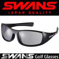 SWANS ゴルフ用サングラス HERO-N HR-0001 ゴルフ UV カット