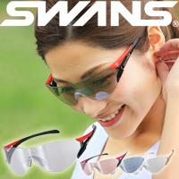 スワンズ スポーツサングラス ソウ2C ミラーレンズ SOU-2-C-M SOU2C-0712 R/BKSOU2C-0712 W/GLSOU2C-0714 MAWSOU2C-0709 BK/P SWANS スポーツサングラス サングラス メンズ レディース ミラーレンズ グラス SWANS スワンズ UV カット コンパクト
