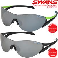 サングラス 双 SC-SOU-PRO-3110 限定モデル ラージサイズ スワンズ SWANS ランニング ゴルフ 自転車 野球 UVカット 紫外線カット