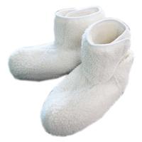 もこもこブーツ あったか ルームシューズ スリッパ 節電対策に スリッパ 防寒 ルームシューズ 寒い室内