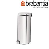 ペダルビン・クローム 30L 478840 ブラバンシア ゴミ箱 ゴミ入れ レトロビン ブラバンシア インテリア雑貨