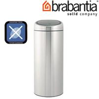 タッチビン 30L FPPマット 46162-0 brabantia ごみ箱 ゴミ ダストボックス インテリア雑貨 ブラバンシア