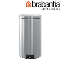 ツインペダルビン 20L+20 40110-7 ブラバンシア  ゴミ箱 ゴミ入れ ブラバンシア インテリア雑貨 ダストボックス