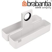 キッチンオーガナイザー S 42348-2 ブラバンシア  収納 キッチン雑貨 キッチン用品 はし入れ 食器入れ ブラバンシア