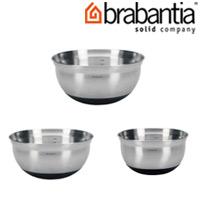 ミキシングボウル 1L+1.6L+3Lセット 36390-0 ブラバンシア ボウル キッチン用品 キッチン雑貨 食器 調理器具 料理 ブラバンシア