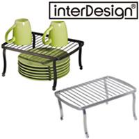 インターデザイン レクタングラー シェルフ 51671-2 51676-7 インターデザイン 収納 ラック 食器 キッチン雑貨 雑貨 整理整頓