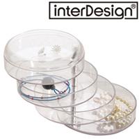 インターデザイン スイングボックス 34820-7  インターデザイン 小物入れ 小物収納 収納 箱 BOX ボックス アクセサリー ジュエリー