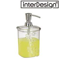 インターデザイン ラージポンプ 25160-6 インターデザイン シャンプー ソープ 容器 ポンプ デスペンサー お風呂 バス用品 サニタリー キッチン雑貨