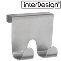 インターデイン キャビネット フック2 29430-6 インターデザイン フック 収納 かける キッチン キャビネット